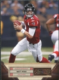 2011 Panini Timeless Treasures Gold #63 Matt Ryan /49