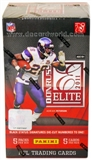 2011 Panini Elite Football 5-Pack Box