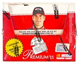 2011 Press Pass Premium Racing Hobby Box