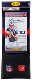 2011 Panini Prestige Football Retail 36-Pack Box