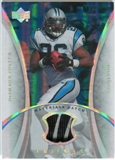 2007 Upper Deck Trilogy Materials Patch #DF DeShaun Foster /79