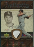 2007 Upper Deck Artifacts Antiquity Artifacts Patch #PK Paul Konerko /50