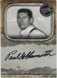 2010 Press Pass Legends Autographs Holofoil #23 Paul Goldsmith Autograph 14/23