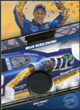 2012 Press Pass Burning Rubber Gold #BRBK Brad Keselowski /99
