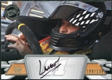 2012 Press Pass Autographs Silver #PPALC Landon Cassill Autograph /130
