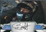 2012 Press Pass Autographs Silver #PPABL Bobby Labonte Autograph 2/50