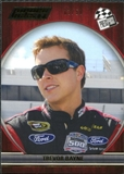2012 Press Pass Power Picks #1 Trevor Bayne /50