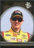 2012 Press Pass Power Picks Gold #3 Kyle Busch /50