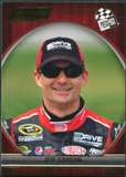 2012 Press Pass Power Picks #6 Jeff Gordon /50