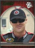 2012 Press Pass Power Picks Gold #7 Kevin Harvick /50