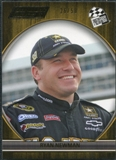 2012 Press Pass Power Picks #14 Ryan Newman /50