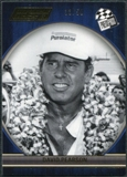 2012 Press Pass Power Picks Gold #19 David Pearson /50