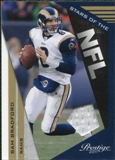 2011 Panini Prestige Stars of the NFL Materials #45 Sam Bradford /250