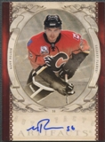 2010/11 Artifacts #AFMP Matt Pelech Autofacts Auto
