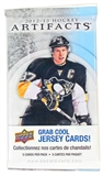 2012/13 Upper Deck Artifacts Hockey Retail 24-Pack Lot