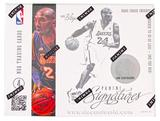 2012/13 Panini Signatures Basketball Hobby Box