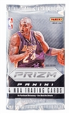 2012/13 Panini Prizm Basketball Retail Pack
