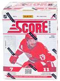 2012/13 Score Hockey 11-Pack Box