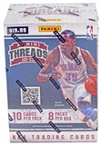 2012/13 Panini Threads Basketball 8-Pack 10-Box Lot