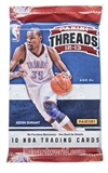 2012/13 Panini Threads Basketball Retail Pack
