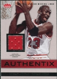 2007/08 Fleer Michael Jordan Missing Links #MJ6 Michael Jordan Jersey