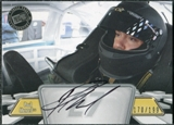 2012 Press Pass Autographs Silver #PPAPM Paul Menard Autograph /199