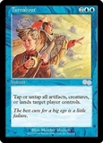Magic the Gathering Urza's Saga Single Turnabout - NEAR MINT (NM)