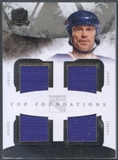 2010/11 The Cup #CFMM Mark Messier Foundations Jersey #22/25