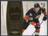 2010/11 Dominion #1 Corey Perry Base #026/199