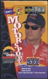 1997 Upper Deck Collector's Choice Racing Retail 20 Pack Box