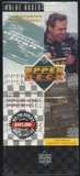 1995 Upper Deck Racing Series 1 & 2 Value Added Box