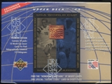 1994 Upper Deck World Cup English/Spanish Soccer Retail Box
