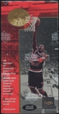 1995/96 Upper Deck SP Championship Series Basketball Value Added Box