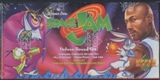 1996 Upper Deck Space Jam Factory Set