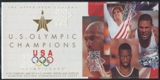 1996 Upper Deck U.S. Olympic Champions Set