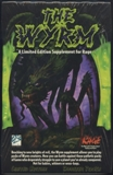 The Wyrm Limited Edition Booster Box (1995 Rage)