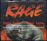 Rage: The Werewolf: The Apocalypse Starter Deck Box (1995)