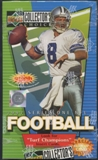 1997 Upper Deck Collector's Choice Series 1 Football Blaster Box
