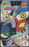 Gundam Wing Series 1 11-Pack Box (2000 Upper Deck)