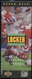 1994 Upper Deck World Cup Soccer Locker Box