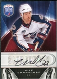 2009/10 Upper Deck Be A Player Signatures #SCO Mike Commodore Autograph