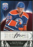 2009/10 Upper Deck Be A Player Signatures #SOS Patrick O'Sullivan Autograph