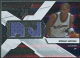 2008/09 Upper Deck SPx Winning Materials #WMIAJ Antawn Jamison