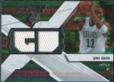 2008/09 Upper Deck SPx Winning Materials #WMIGD Glen Davis