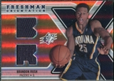 2008/09 Upper Deck SPx Freshman Orientation #FOBR Brandon Rush