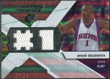 2008/09 Upper Deck SPx Winning Materials #WMJAS Amare Stoudemire