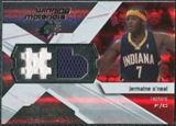 2008/09 Upper Deck SPx Winning Materials #WMJJO Jermaine O'Neal