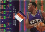 2006/07 Upper Deck UD Reserve Game Patches #SH Shawn Marion