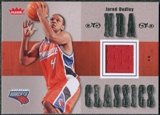 2007/08 Fleer NBA Classics #TTDU Jared Dudley