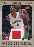 2007/08 Fleer Feel The Game #FGCH Chris Bosh